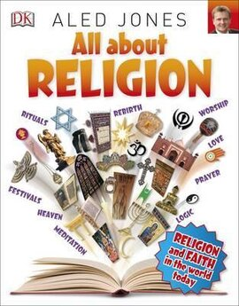 All About Religion - фото книги