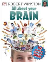 All About Your Brain - фото обкладинки книги