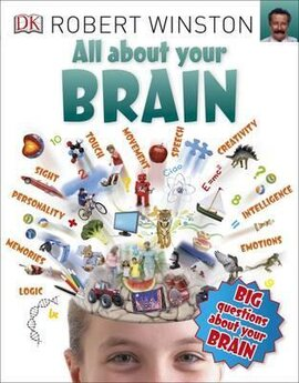 All About Your Brain - фото книги