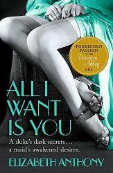 All I Want is You - фото обкладинки книги