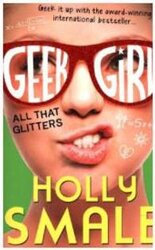 All That Glitters - фото обкладинки книги