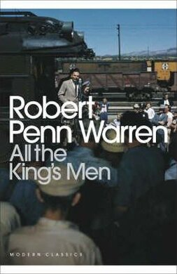 All the King's Men - фото книги