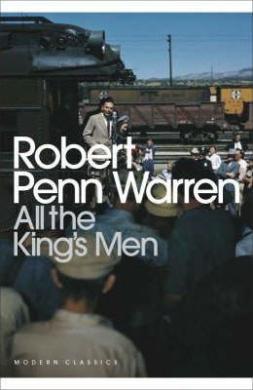Книга All the King's Men