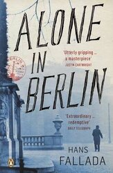 Книга Alone in Berlin