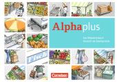 Alpha plus A1 Bildwrterbuch (словник в малюнках) - фото обкладинки книги