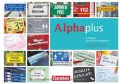Alpha plus Aufbaukurs A1/2. Kursbuch - фото обкладинки книги