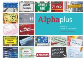 Alpha plus Aufbaukurs A1/2. Kursbuch - фото книги