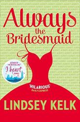 Always the Bridesmaid - фото обкладинки книги