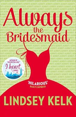 Always the Bridesmaid - фото книги
