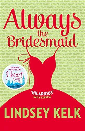 Книга Always the Bridesmaid