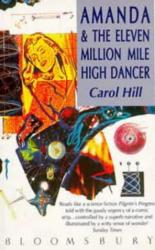 Amanda and the Eleven Million Mile High Dancer - фото обкладинки книги