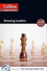 Amazing Leaders : B2 - фото обкладинки книги