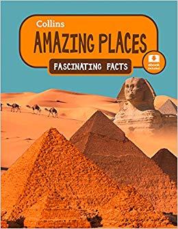 Посібник Amazing Places