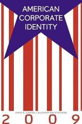 American Corporate Identity 2009 - фото обкладинки книги