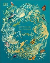 An Anthology of Intriguing Animals - фото обкладинки книги