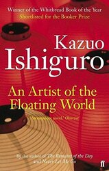 Книга An Artist of the Floating World