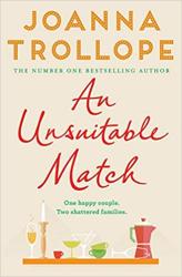 An Unsuitable Match - фото обкладинки книги