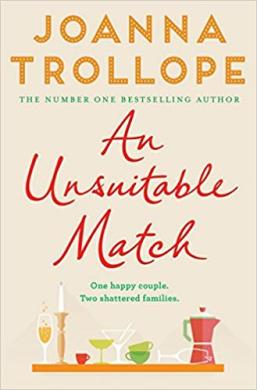 An Unsuitable Match - фото книги