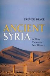 Ancient Syria: A Three Thousand Year History - фото обкладинки книги