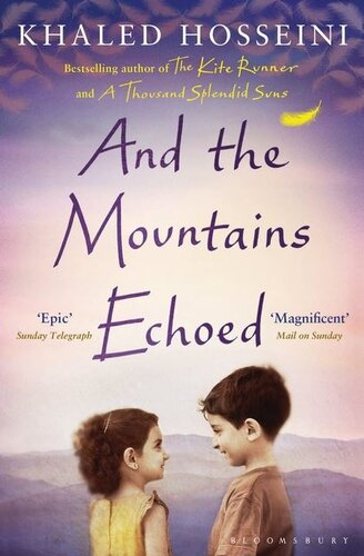Книга And the Mountains Echoed