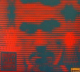 """Андрухович + Karbido """"Цинамон"""" (бонус miniCD Індія) - фото книги"""