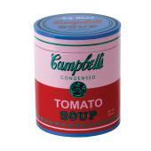 Andy Warhol Soup Can Pink 200 Piece Puzzle - фото обкладинки книги