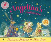 Посібник Angelina's Halloween