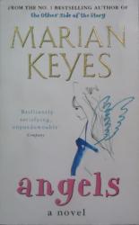 Angels - фото обкладинки книги