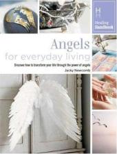 Angels for Everyday Living - фото обкладинки книги
