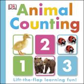 Книга Animal Counting