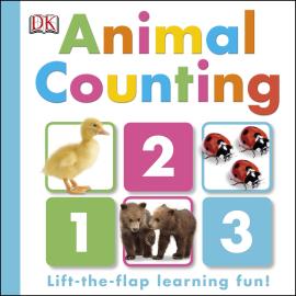 Animal Counting - фото книги