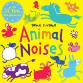 Animal Noises - фото обкладинки книги