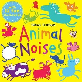 Animal Noises - фото книги