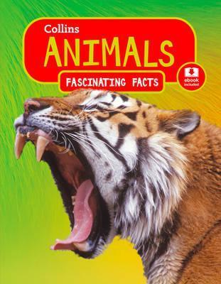 Книга Animals