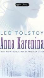 Anna Karenina - фото обкладинки книги