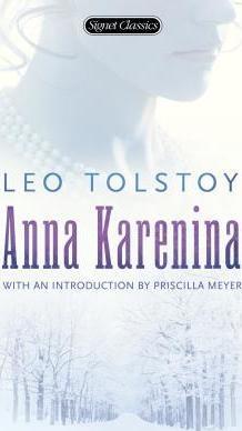 Anna Karenina - фото книги