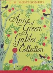 Anne of Green Gables Collection - фото обкладинки книги