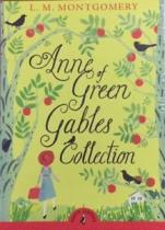 Підручник Anne of Green Gables Collection