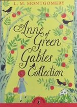 Аудіодиск Anne of Green Gables Collection