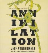 Annihilation : A Novel: Movie Tie-In Edition - фото обкладинки книги