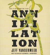 Annihilation : A Novel: Movie Tie-In Edition - фото книги