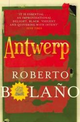 Antwerp - фото обкладинки книги