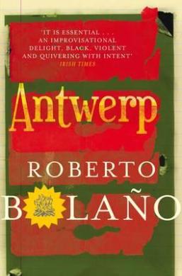 Antwerp - фото книги