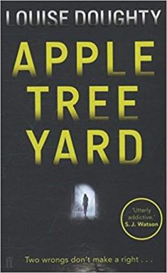 Apple Tree Yard - фото книги