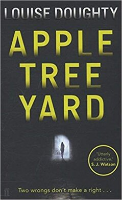 Книга Apple Tree Yard