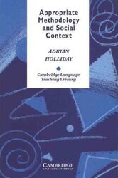 Appropriate Methodology and Social Context - фото обкладинки книги