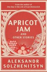 Apricot Jam and Other Stories - фото обкладинки книги