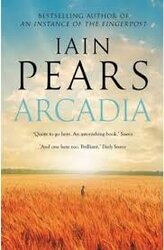 Arcadia - фото обкладинки книги