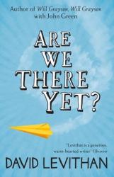 Are We There Yet - фото обкладинки книги