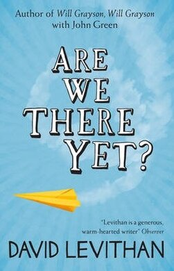 Книга Are We There Yet